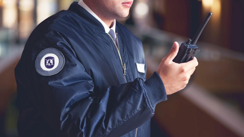 Patrolno Obezbeđenje